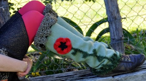 81 Best Crochet Poppies Images On Pinterest Crochet