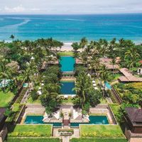 @InterConBali  - Recently awarded The Best Wedding Resort 2014.