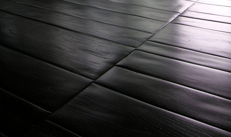 Pavimenti artigianali Lemma - Tavole trapezoidali