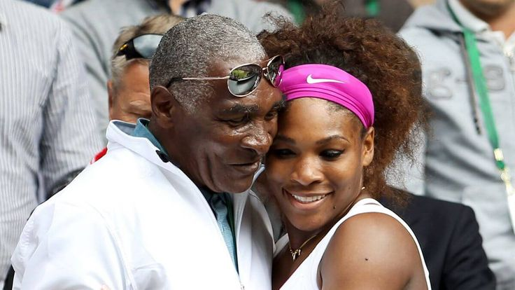 Richard Williams, the man who molded Serena and her older sister Venus into the tennis stars they are today, suffered a stroke. Lakeisha Williams confirmed her husband fell ill last week before his daughter's 22nd Grand Slam win. Lakeisha told Radar Online the tennis coach was hospitalized and released after his stroke but he has been dealing …