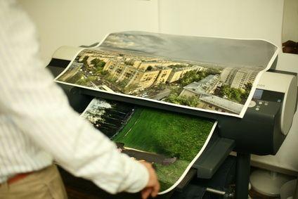 How to Print Photos on Canvas or Cloth