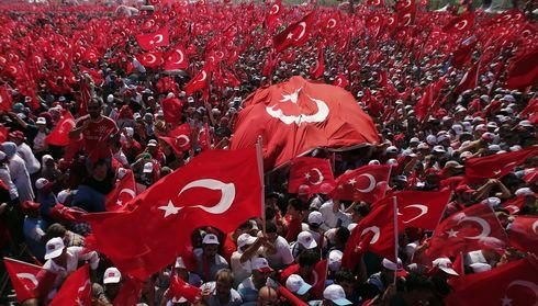 30.12.2016: Türkei: Autoritäres Präsidialsystem von Kommission gebilligt (neues-deutschland.de)  https://www.neues-deutschland.de/artikel/1036976.tuerkei-autoritaeres-praesidialsystem-von-kommission-gebilligt.html