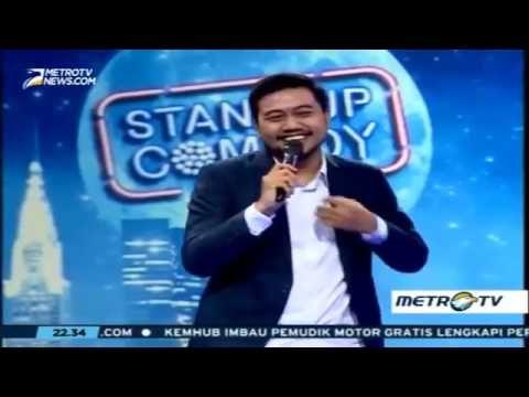 Awwe ~ Stand Up Comedy Indonesia Terbaru 13 Mei 2016