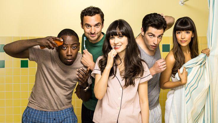 Con este grupo no puede aburrirse nadie. New Girl es la sitcom que protagoniza la encantadora Zooey Deschanel: Divertida, loca, surrealista, etc. Hoy hablamos de la serie y del último capítulo. Spoiler al final de post. : )