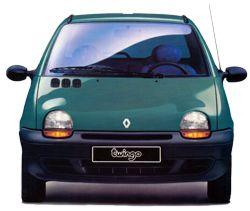 Renault Twingo - 1ère version