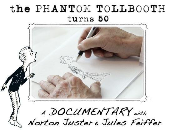 Phantom Tollbooth Documentary