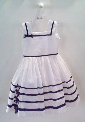 Binnenkort in de winkels Shanon: feestjurken Mio baby zomer 2012 | Mami Kangoeroe