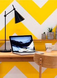 Vive tu Casa :: Pintura Dormitorio