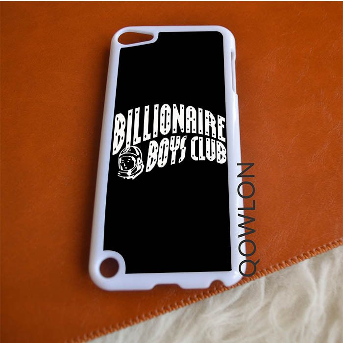 Billionaire Boys Club Black iPod Touch 5 | 5TH GEN Case