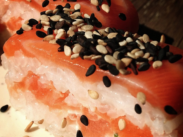 Salmon Batera Maki by Marcelo_Maia, via Flickr