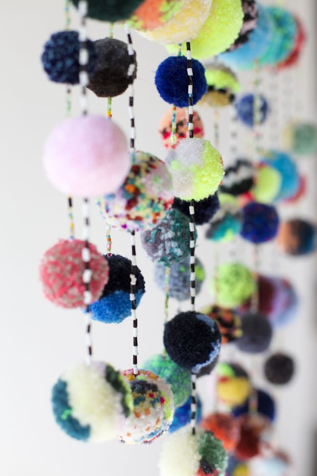 I don't know why I would ever need to make Pom Pom's, but if so, these are great.