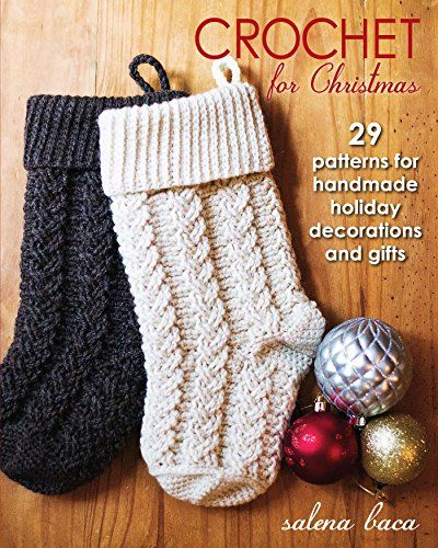 3947 best CRAFTS - Christmas Crochet images on Pinterest | Free ...