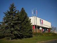U.S. Hockey Hall of Fame