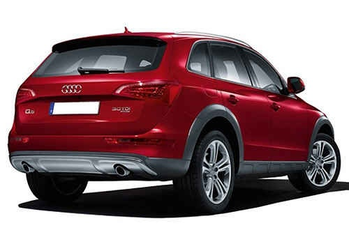 Audi Q5 will be available in India with both petrol and diesel engine options. There are 2.0L turbocharged petrol and diesel engines with a six speed manual gearbox, both engines are much flexible and strong so that anyone have a hard time to choose one of them. There is also a 3.0L V6 diesel engine with a seven-speed twin-clutched semi-auto transmission. The engines of Audi Q5 are wonderfully refined, and offers smooth and quiet driving