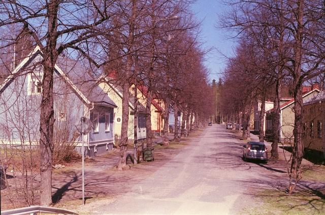 Petsamo, Tampere, Finland | https://fi.wikipedia.org/wiki/Petsamo_(Tampere)