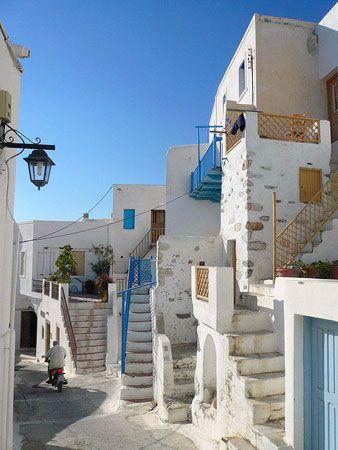 Χώρα (Αστυπάλαια) | Πόλεις & Χωριά | Για την περιοχή | Αστυπάλαια | Περιοχές | WonderGreece.gr