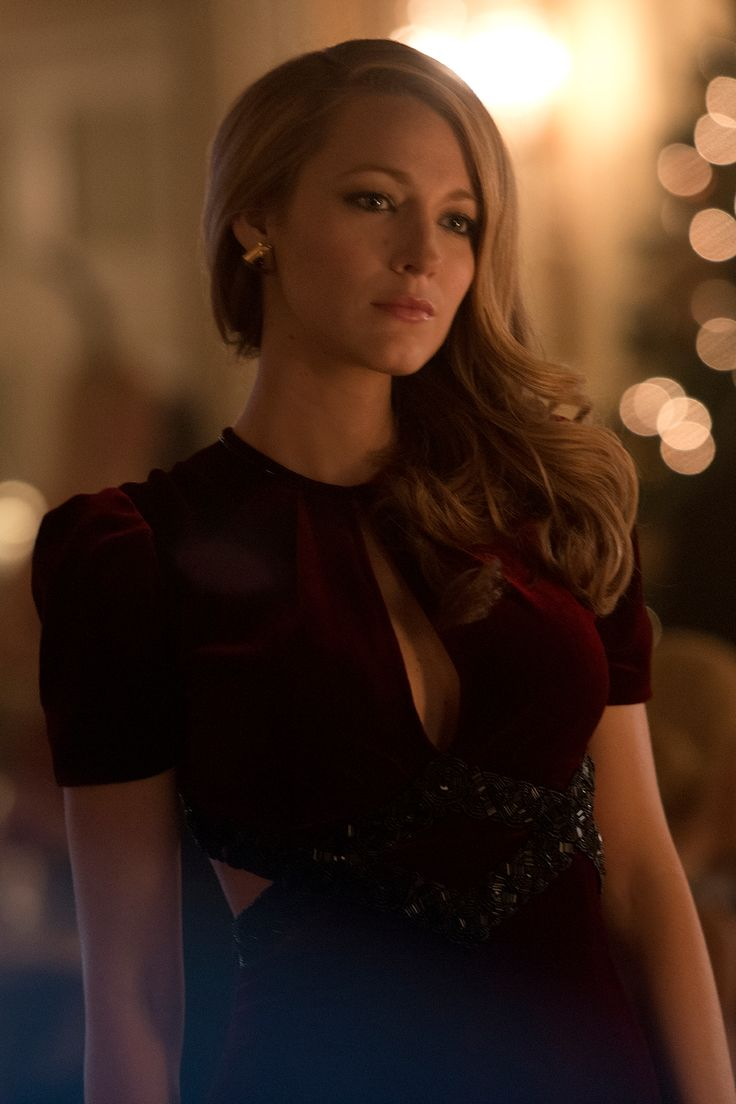 Blake Lively in The Age of Adaline Pictures