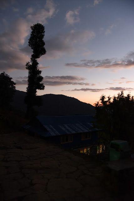 Travels and Ruminations: Jiri to Gokyo - Hiking in the Himalayas - November 2017 - Part 3
