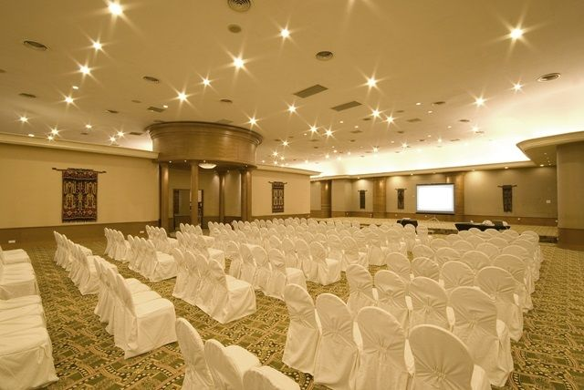Marina Convention Center Batam