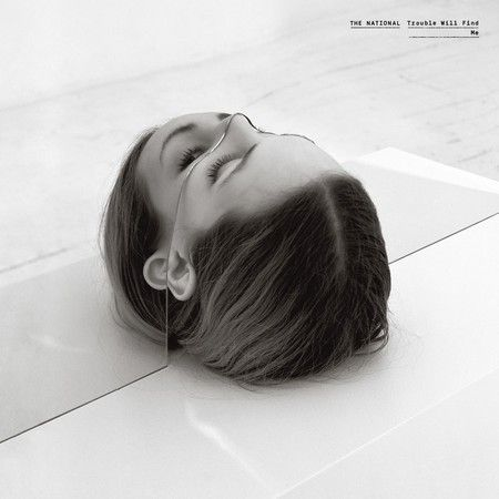 LP THE NATIONAL - TROUBLE WILL FIND ME