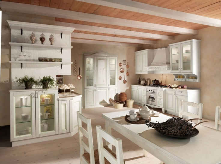 24 Best Classic Cucine Images On Pinterest | Classic, Home And