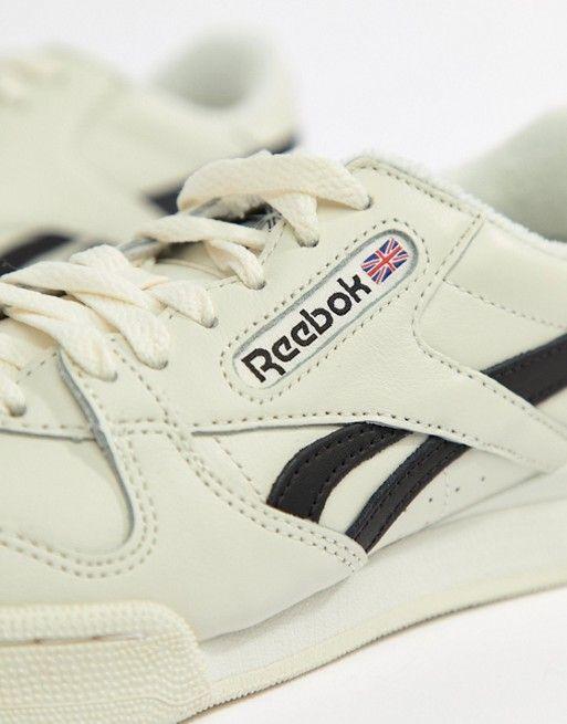 5bb8ff1404c Reebok Vintage Phase 1 Pro MU Sneakers