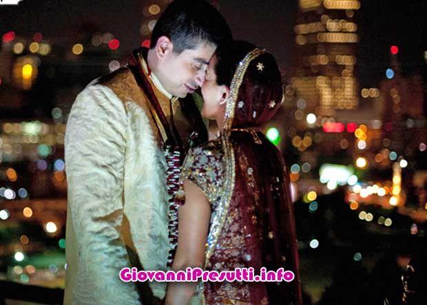 Atlanta Indian Wedding Photos