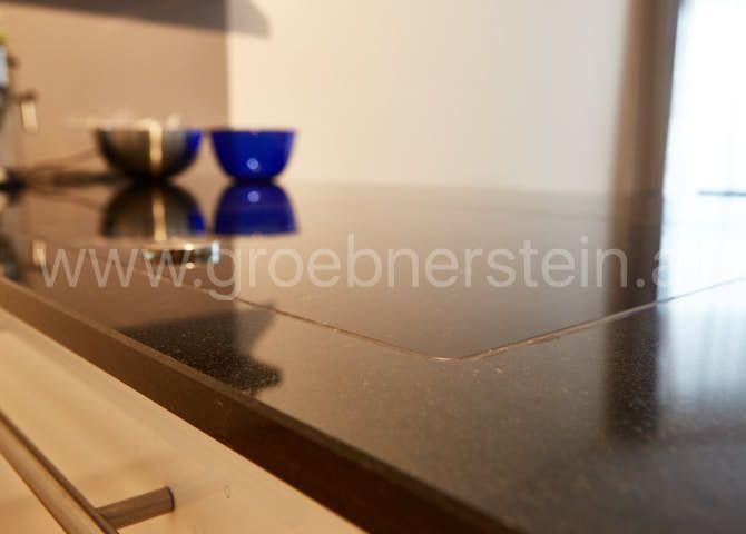 7 best Nero Assoluto Küchenarbeitsplatte images on Pinterest