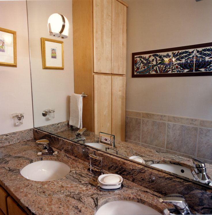 14 best BATHROOM REMODELS! images on Pinterest   Bath ...