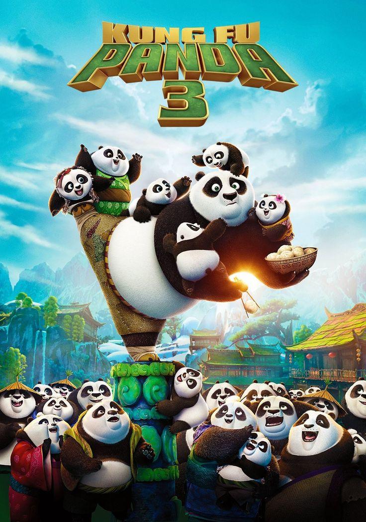 Kung Fu Panda 1 Ganzer Film Deutsch Anschauen