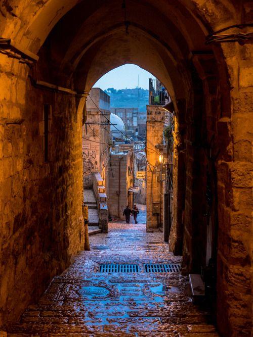 Jerusalem, Israel                                                                                                                                                                                 More