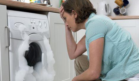 Tips voor het schoonmaken van de wasmachine