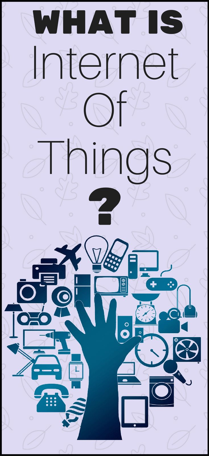 What is the Internet of Things (IoT)?   – Technology …