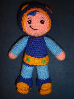 Free Crochet Pattern Umizoomi : 14 best images about umizoomi on Pinterest Nancy dell ...
