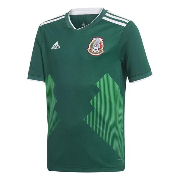 Adidas Boys Mexico Jersey Country Style Shopping Fashion Soccer Nationalteam Soccer Jersey Mexico National Team Mexico Soccer Jersey