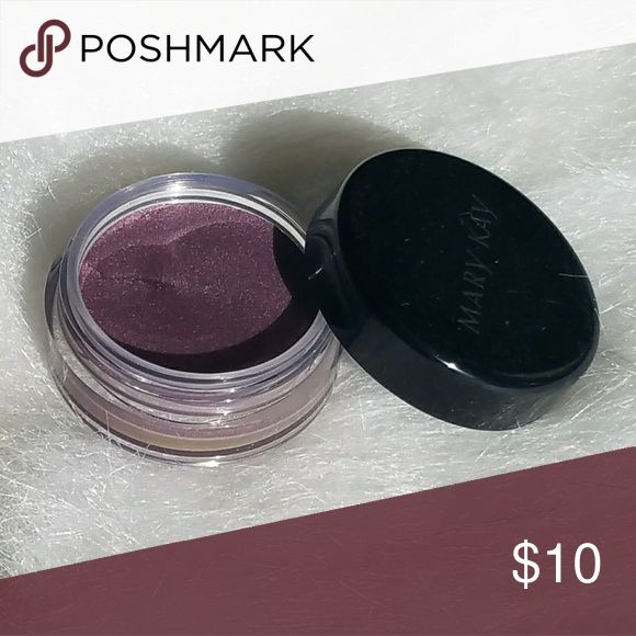 Mary kay cream shadow Color: violet storm Mary Kay Makeup Eyeshadow