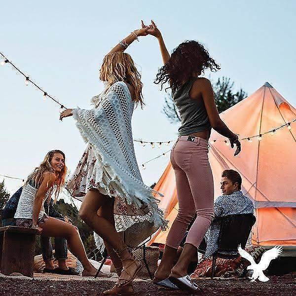 All AEO Clearance Jeans Only $19.99