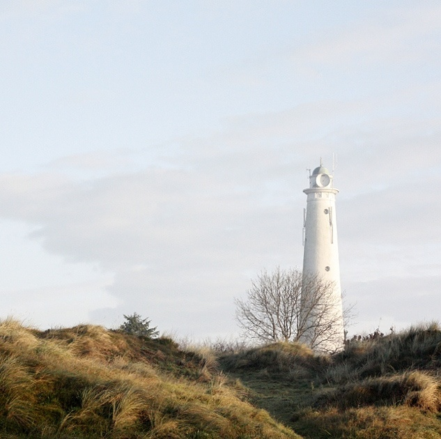 Former Lighthouse and Watertower of Schiermonnikoog by *Simple pleasure, via Flickr