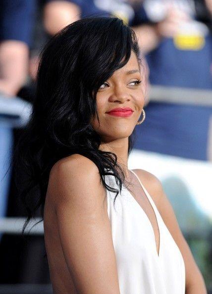 "Rihanna Photos - Los Angeles Premiere of ""Battleship"".Nokia Theatre L.A. Live, Los Angeles, CA.May 10, 2012. - Stars at the 'Battleship' Premiere"