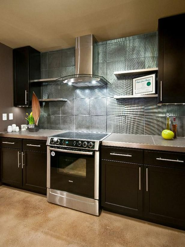 176 best images about contemporary houses on pinterest for Nice modern kitchens