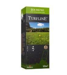 Græsfrø. Køb Turfline plænegræsfrø billigt til din græsplæne