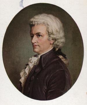 The Life of Wolfgang Amadeus Mozart: Wolfgang Amadeus Mozart, Classical Music Composer