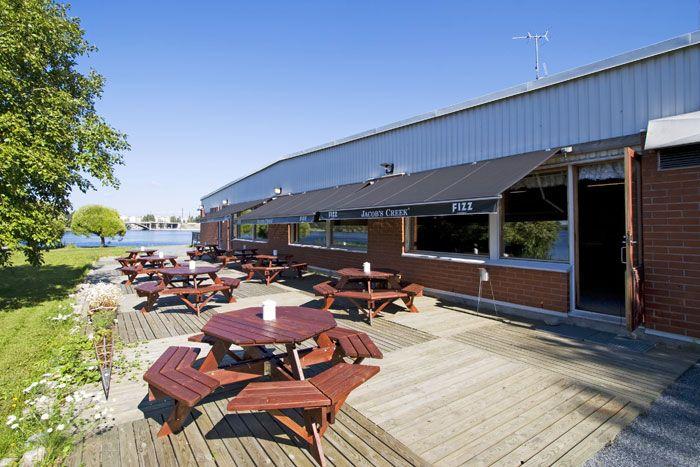 HSM Saunat - edustussaunat, tilaussaunat, vuokrasaunat ja kokoustilat - Tampere