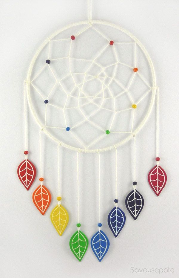 "Dreamcatcher ""Solal"" 