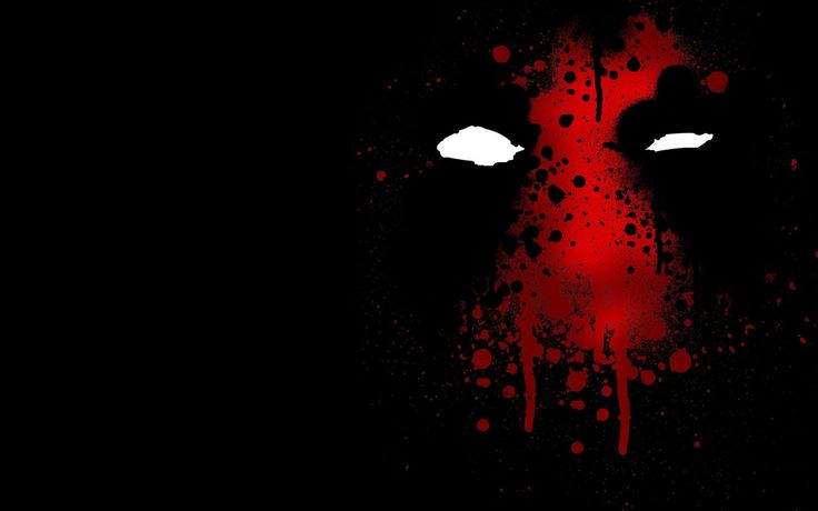 Deadpool Marvel Superhero Comics Hero Warrior Action ...