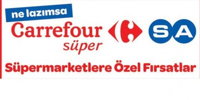 Carrefour 150 TL harcamaya 15 TL Shell yakıt hediye kampanyası
