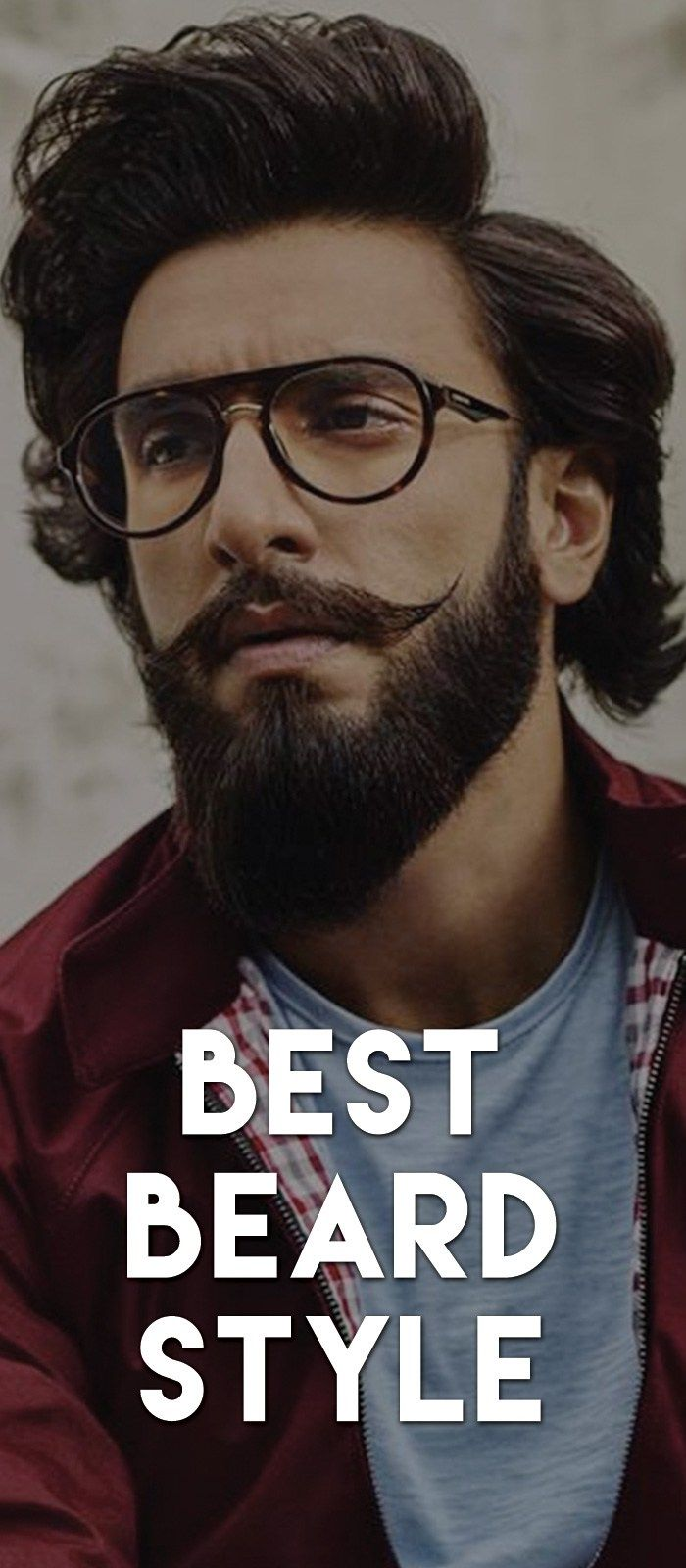 Ultimate Guide To Different Beard Styles Men Should Know Makeup
