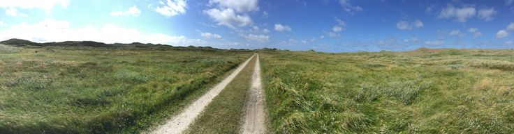 West coast, Denmark :)