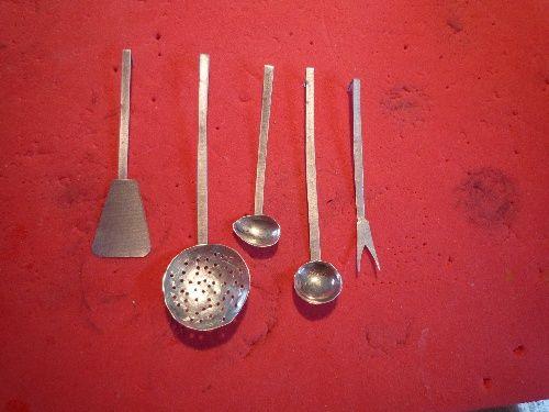 Minis de Marilo | Taller de cocina | punt.nl: Tu propio blog, álbum de fotos gratis, correo web, página web, etc