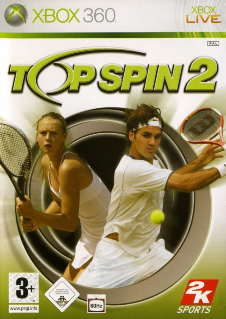 Top Spin 2 Pc Game Free Download Full Version Top Spin 2 Tennis Game For Pc Highly Compressed Setup 100 Safe Downl Free Pc Games Download Gaming Pc Free Games